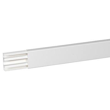 Moulure et accessoires DLPlus 20 x 60 - Blanc Legrand