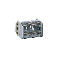Répartiteur modulaire monobloc BIPOLAIRE Legrand