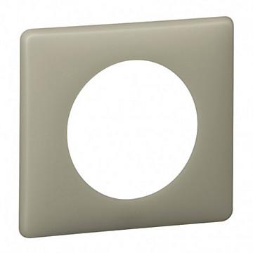 Céliane - Plaque Poudré - Argile LEGRAND