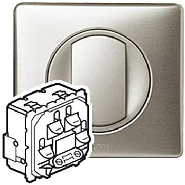 Céliane - Mécanisme - Sortie de câble LEGRAND