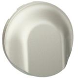 Céliane - Enjoliveur titane - Sortie de câble / Obturateur