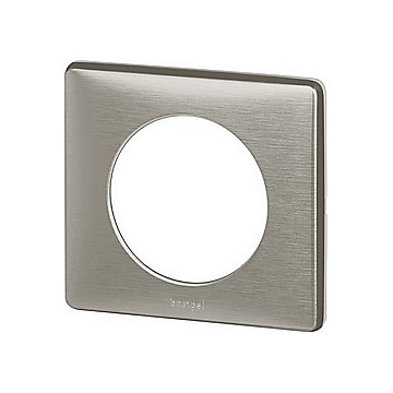 Céliane - Plaque Métal - Aluminium LEGRAND