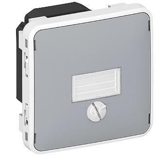 Plexo composable - Commande éclairage Legrand