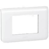 Plaque blanche - Mosaic