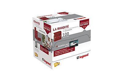 Distribox boîte maçonnerie P40