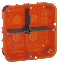 Boîte multimatériaux Batibox à rigidité renforçée grand format