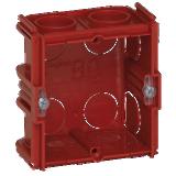Boîte maçonnerie Batibox carrée à sceller associable