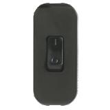Interrupteur à bascule à touche