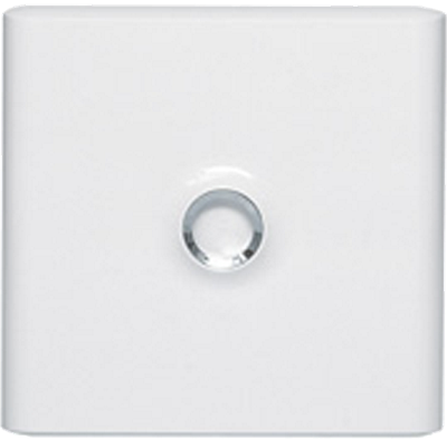 Porte opaque pour coffret Drivia 13 modules Legrand