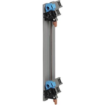 Peigne vertical 63A VX3 - Hauteur 125 mm Legrand