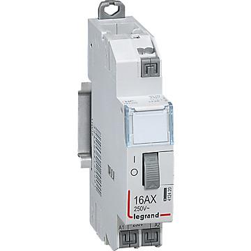 Télérupteur CX3 1P Legrand