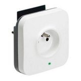 Prise chargeur USB 2P+T