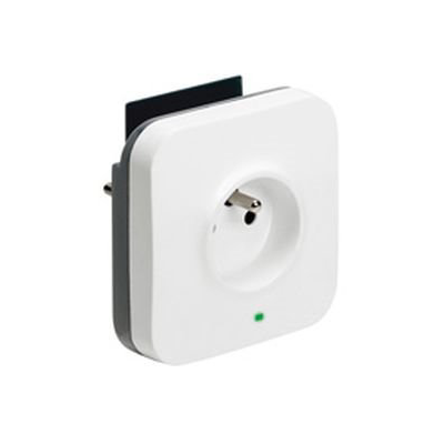 Prise chargeur USB 2P+T Legrand