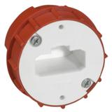 Boîte luminaire Batibox maçonnerie pour applique à bornes auto