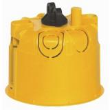 Boîte luminaire avec couvercle de finition Batibox