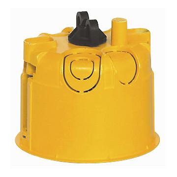 Boîte luminaire avec couvercle de finition Batibox Legrand