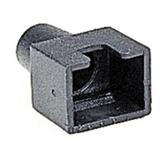 Manchon pour fiches RJ45