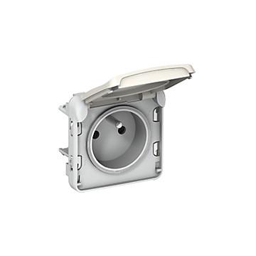Plexo composable - Prise courant fort - Blanc LEGRAND