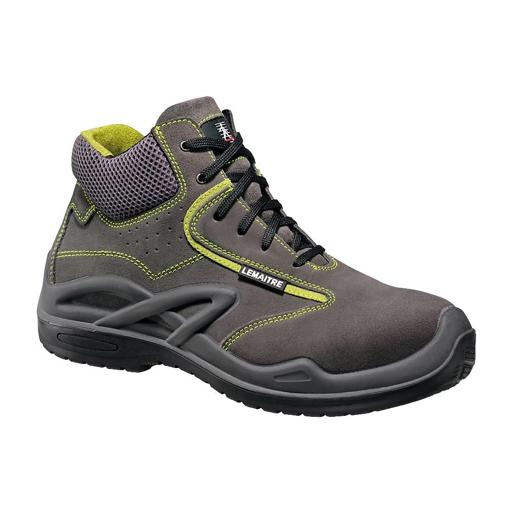 Chaussures de sécurité montantes Albi S3 CI SRC Lemaître Sécurité