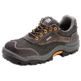 Chaussures basses grises Ares S1P CI SRC
