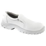 Chaussures de sécurité basses Baltix blanc