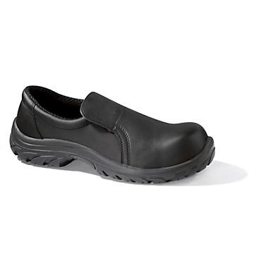 Chaussures de sécurité basses noires Baltix S2 Lemaitre Sécurité