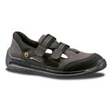 Sandales de sécurité basses Dragster S1 ESD SRC