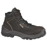 Chaussures hautes cuir hydrofuge Diablo S3 CI SRC