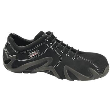 Chaussures de sécurité basses Easy Black S2 SRC Lemaître Sécurité