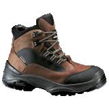 Chaussures de sécurité montantes hydrofuges Hegoa S3 CI SRC