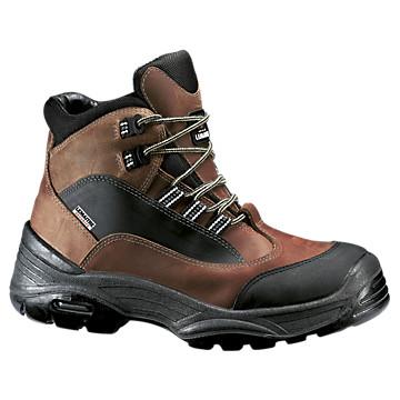 Chaussures de sécurité montantes hydrofuges Hegoa S3 CI SRC Lemaître Sécurité
