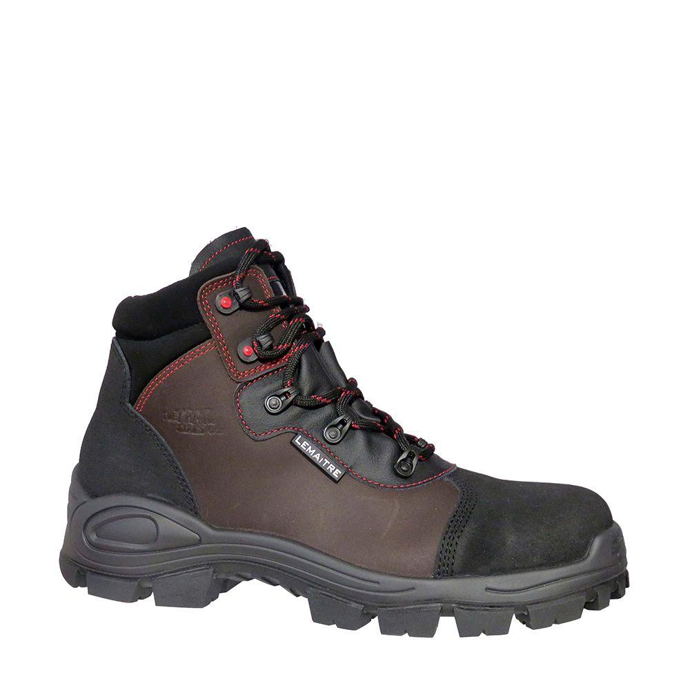 Chaussures de sécurités hautes Homme Kanyon S3 SRC Lemaître Sécurité