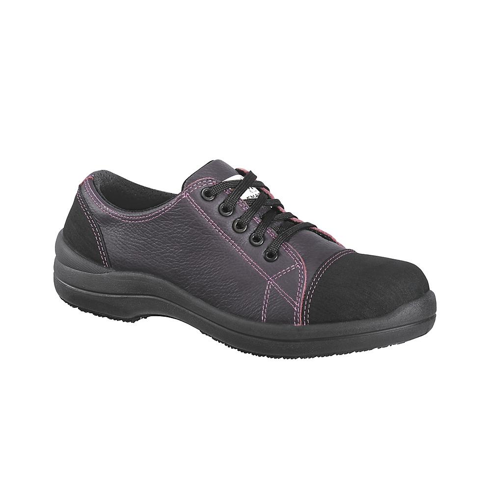 Chaussures basses Liberty LIBBS30PR - Prune Lemaître Sécurité