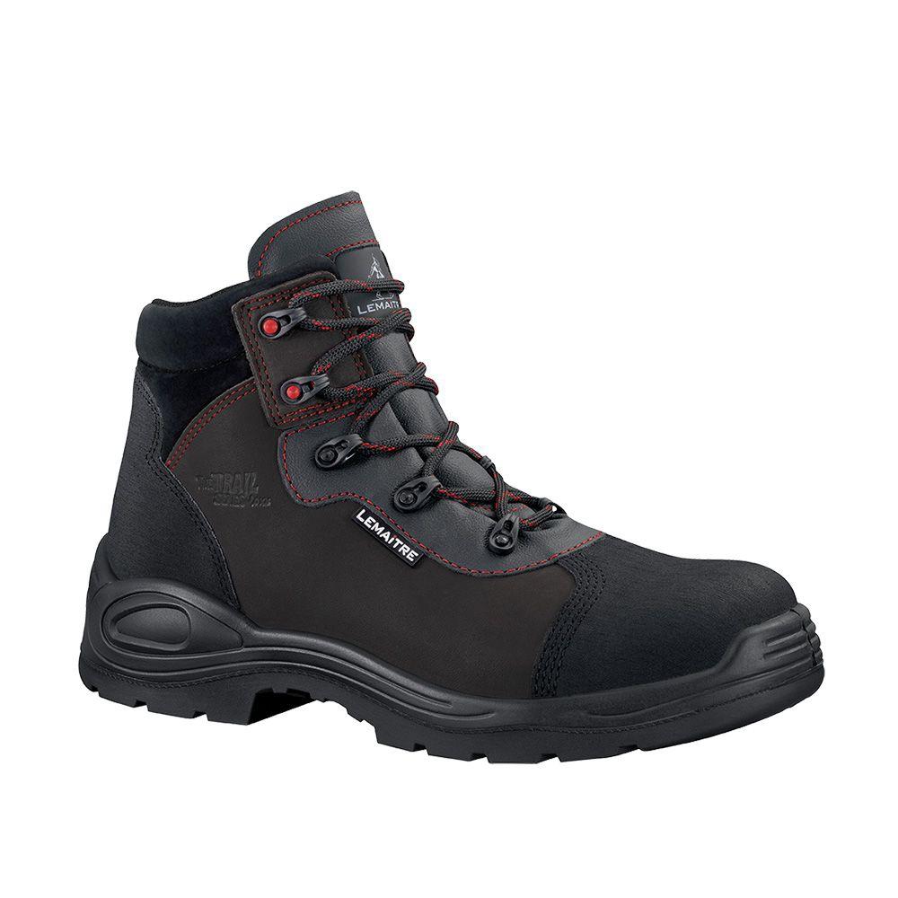 Chaussures de sécurité hautes Pégaso Lemaître Sécurité