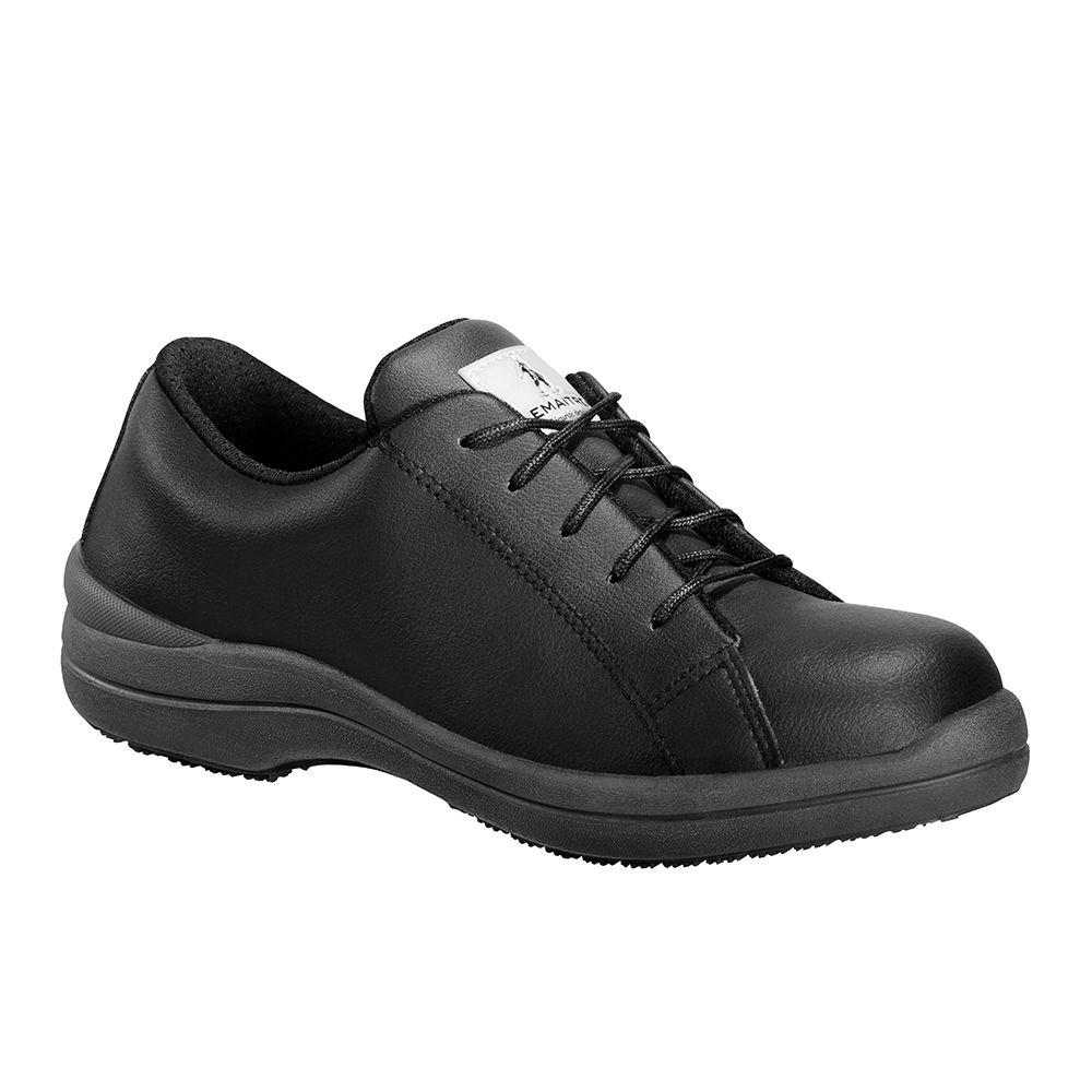 Chaussures basses Regina REGIS30NR - Noir Lemaître Sécurité
