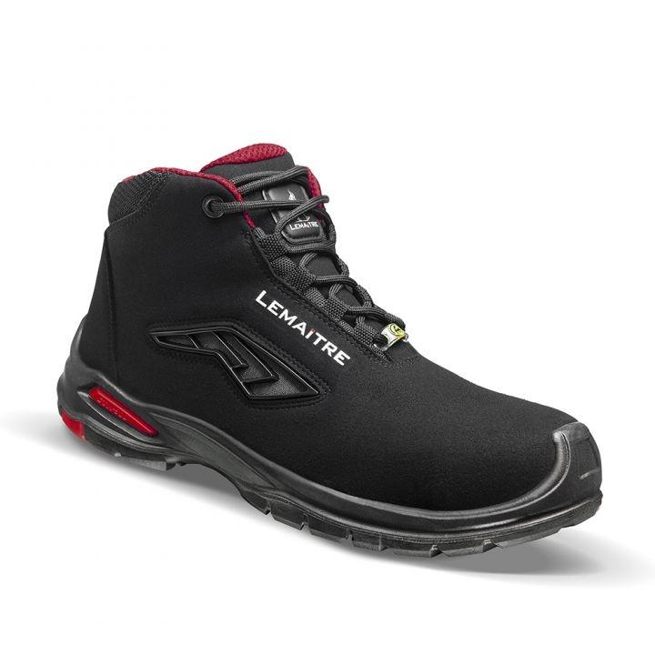 Chaussures de sécurité hautes RILEY HIGH S3 ESD Lemaître Sécurité