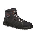 Chaussures de sécurité hautes Saxo