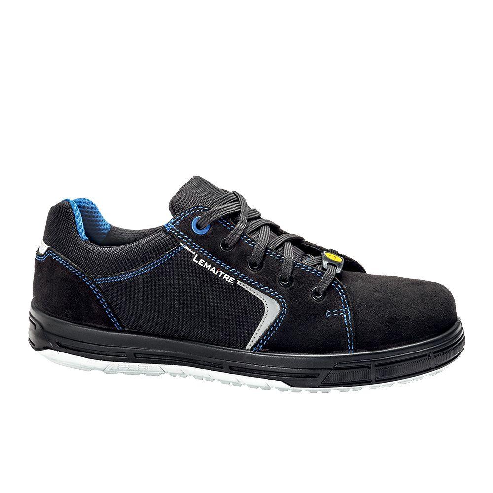 Chaussure basse space bleu Lemaître Sécurité