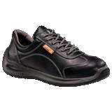 Chaussures de sécurité basses noires Speedster S3 CI SRC