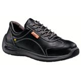Chaussures de sécurité basses noires Speedster S3 CI SRC ESD