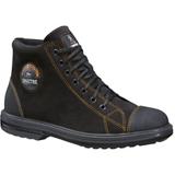 Chaussures de sécurité hautes noires non métalliques Vitamen