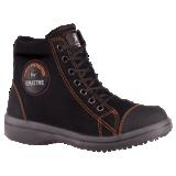 Chaussures de sécurité hautes noir Vitamine S2