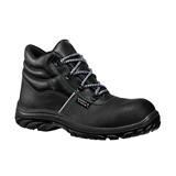 Chaussures de sécurité hautes Bluefox noires
