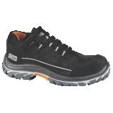 Chaussures de sécurité basses noires Ducie S3