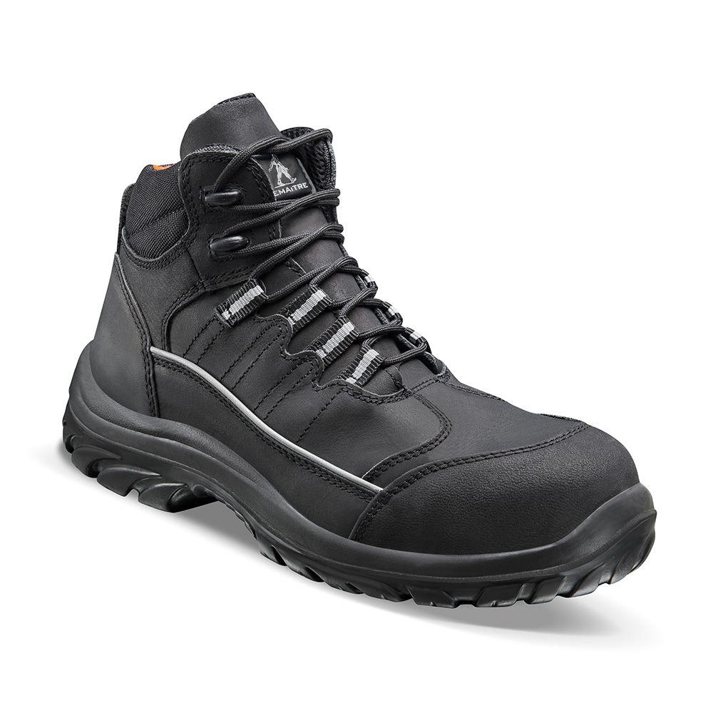 Chaussures de sécurité hautes Dundee S3 Lemaître Sécurité