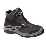 Chaussures hautes Roissy S3 noires