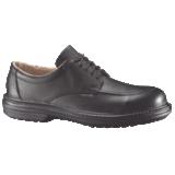 Chaussure de sécurité basse Sirus noir