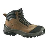 Chaussures hautes Solano