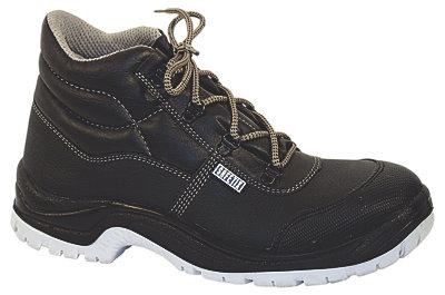 Chaussures de sécurité hautes Stormix Cap