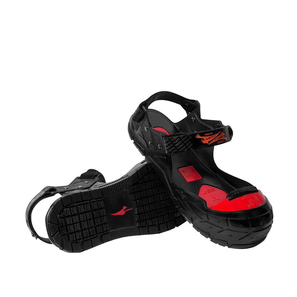 Sur-chaussure Visitor Intégral - SRC FO Lemaître Sécurité